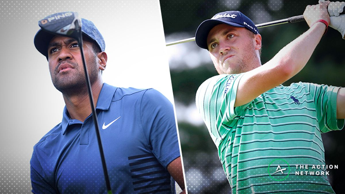 Sobel: Finau, Thomas Among the Golfers Who Should Make 'The Leap' in 2019 article feature image