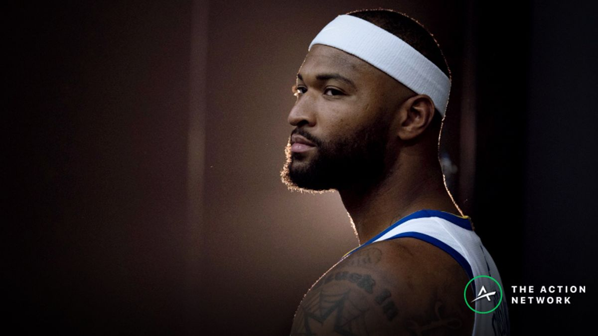 Friday's Projected NBA Starting Lineups and Injury News article feature image