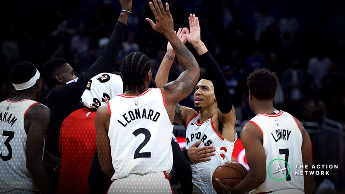 Moore: Danny Green Takes the Kawhi Leonard Trade from a Win to a Blowout for the Raptors article feature image