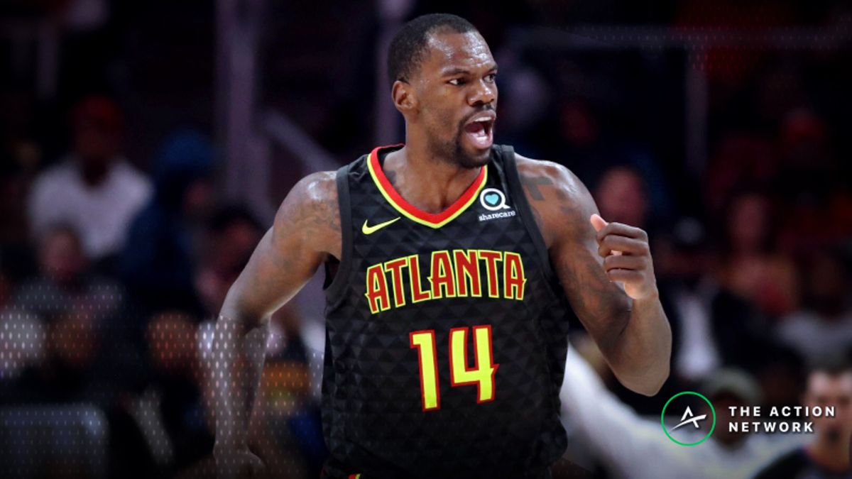NBA Injury Report: Betting, DFS Impact of Dewayne Dedmon, Jeremy Lin Injuries article feature image