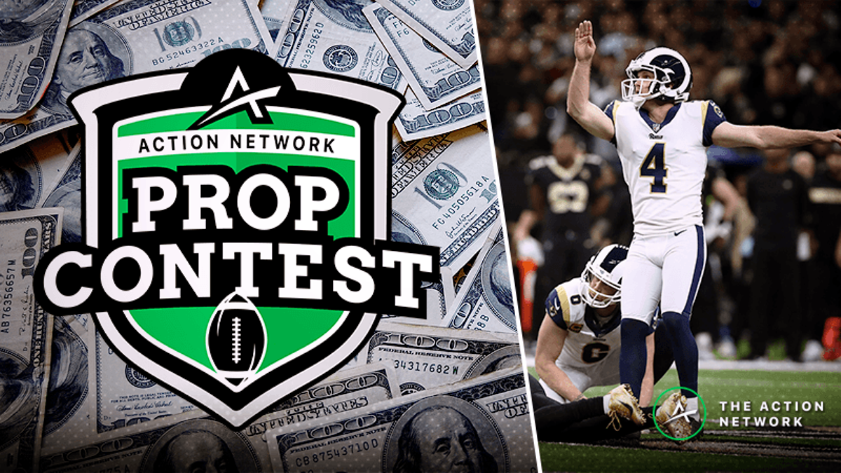 Win $1,000 in Cash: Enter The FREE Pat McAfee Super Bowl Props Contest article feature image