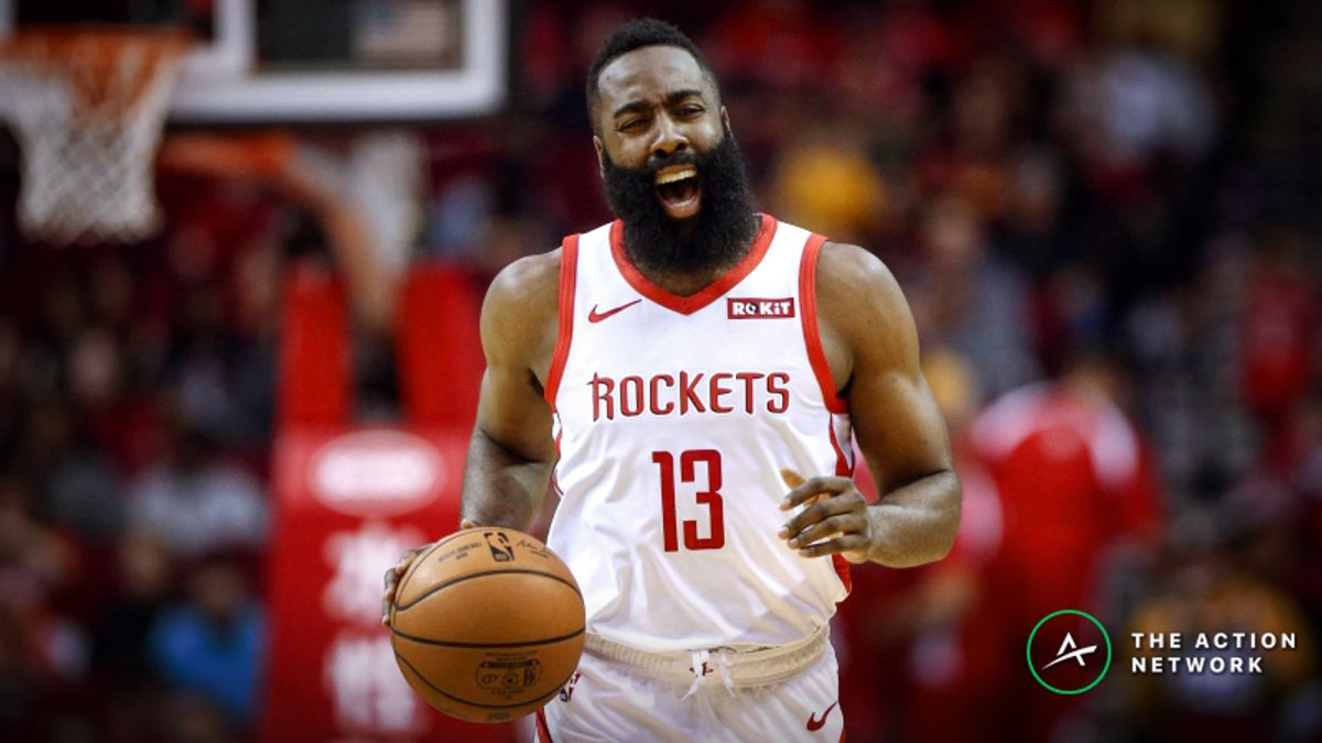 NBA Expert Picks: Our Staff's Favorite Bets for Nets-Rockets, 2 More Wednesday Games article feature image