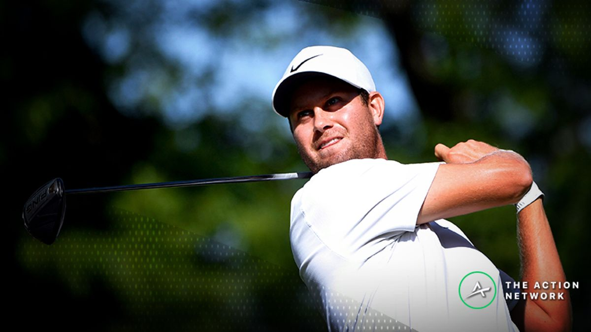 Sobel's Sony Open Matchup Bets: Harris English over Patrick Reed in Round 4? article feature image