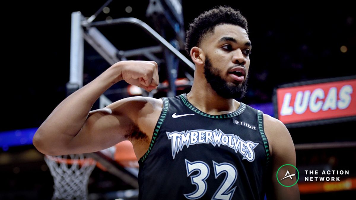 Top NBA Betting Trends for Hornets-Pacers, Suns-Wolves, Clippers-Spurs article feature image