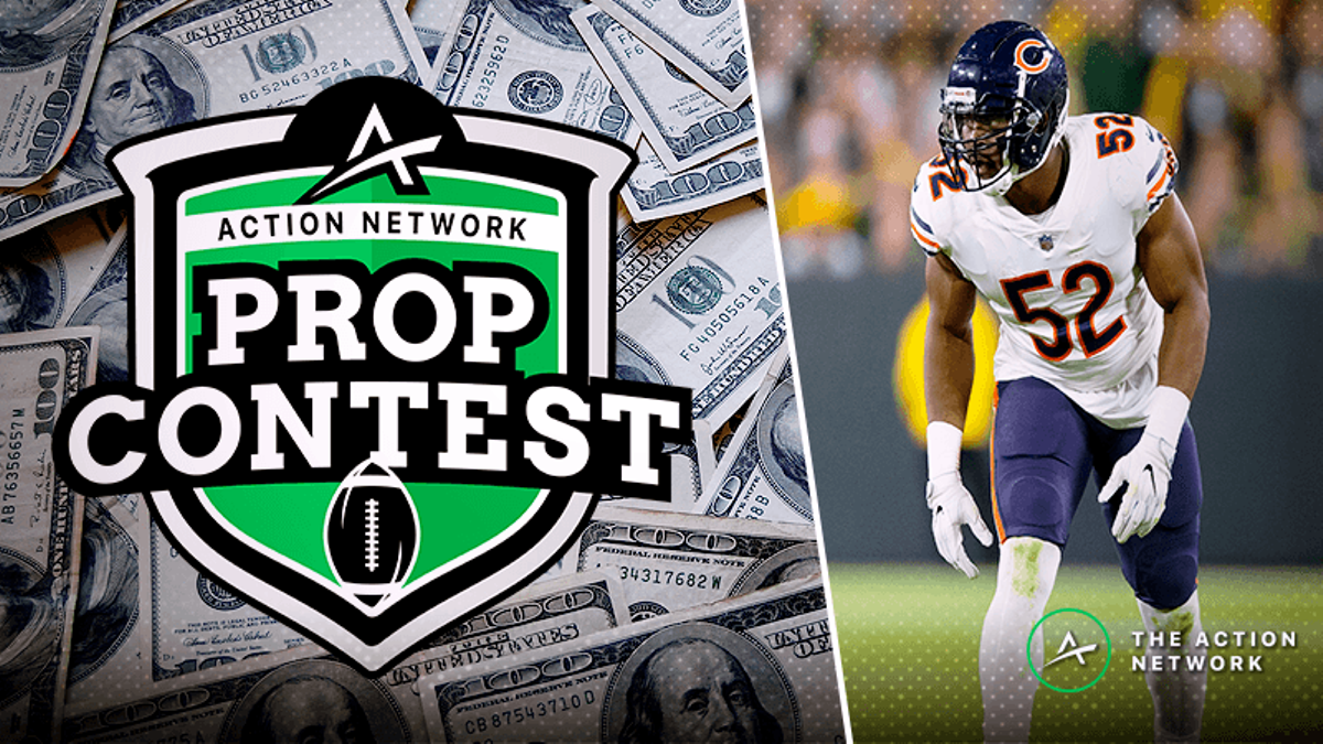 Win $1,000 in Cash: Enter The FREE Pat McAfee NFL Wild Card Contest article feature image