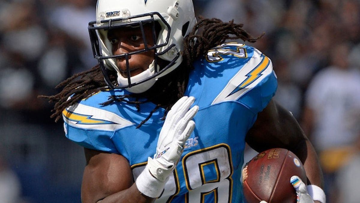 Steelers vs. Chargers Prop Bets: Our 3 Favorite Picks article feature image