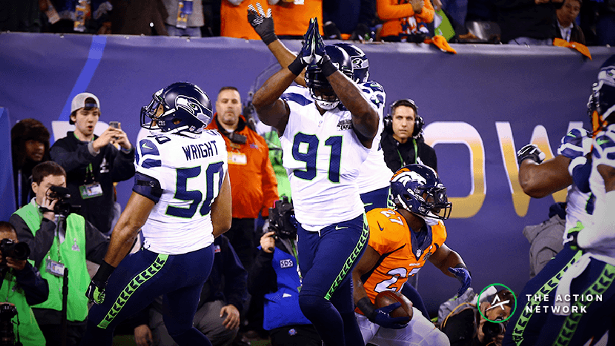 Bet on super bowl safety betting odds broncos chiefs tickets