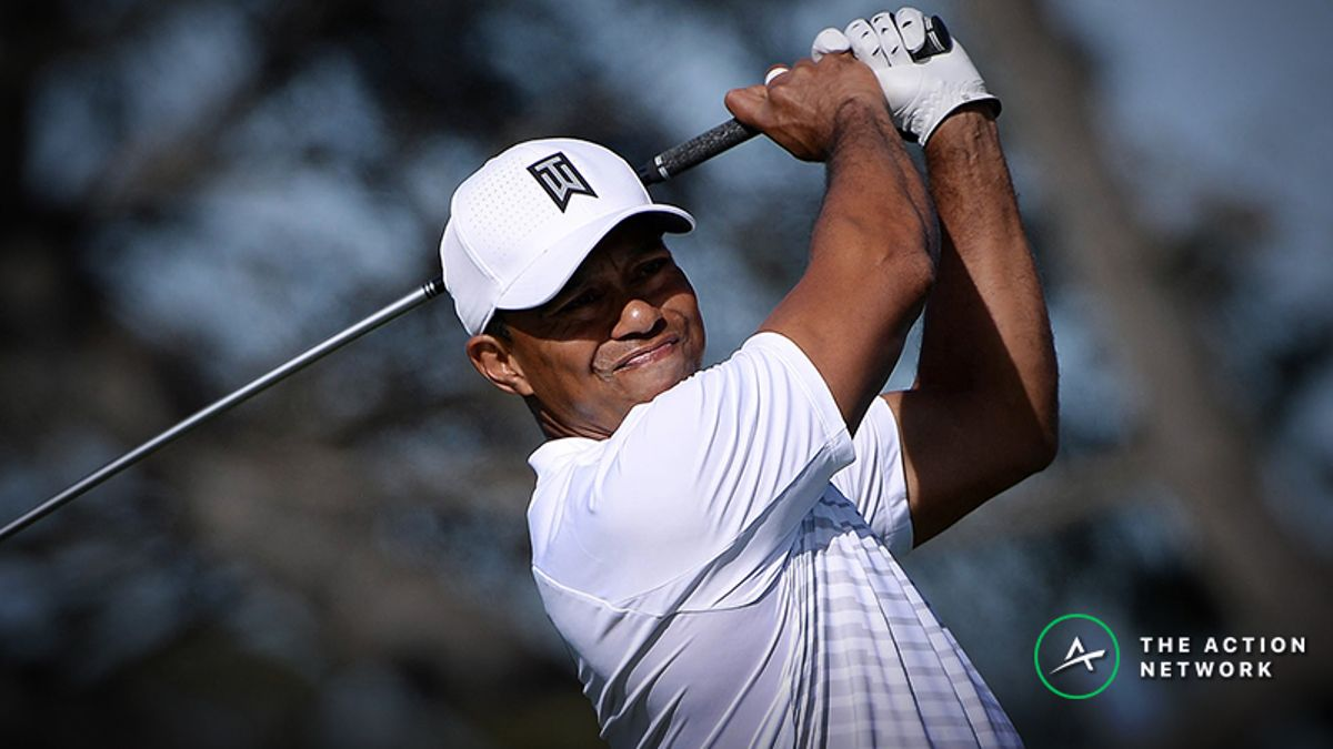 Farmers Insurance Open Betting Guide: Back Tiger Woods in His 2019 Debut? article feature image