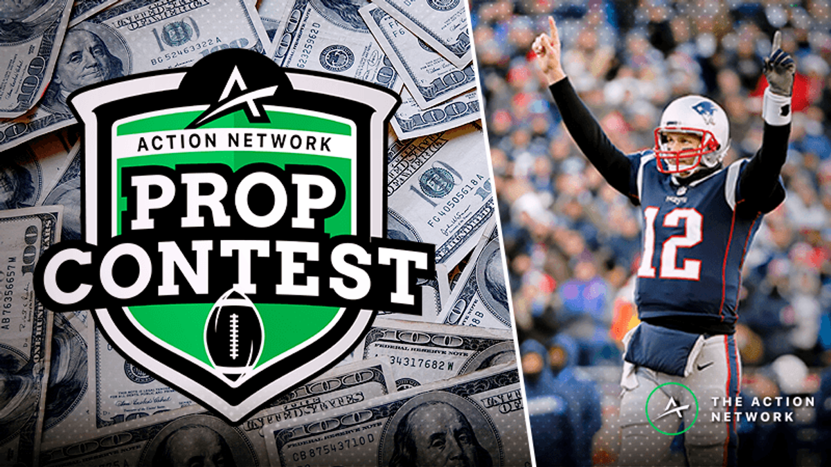 Win Up To $3,000 in Cash: Enter Our FREE NFL Conference Championship Contest article feature image
