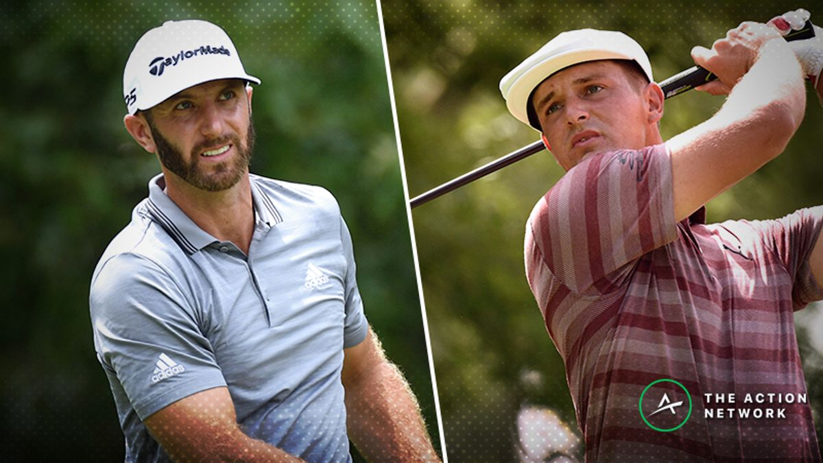 Sobel's Sentry Tournament of Champions Preview: Searching for Our Chopra article feature image