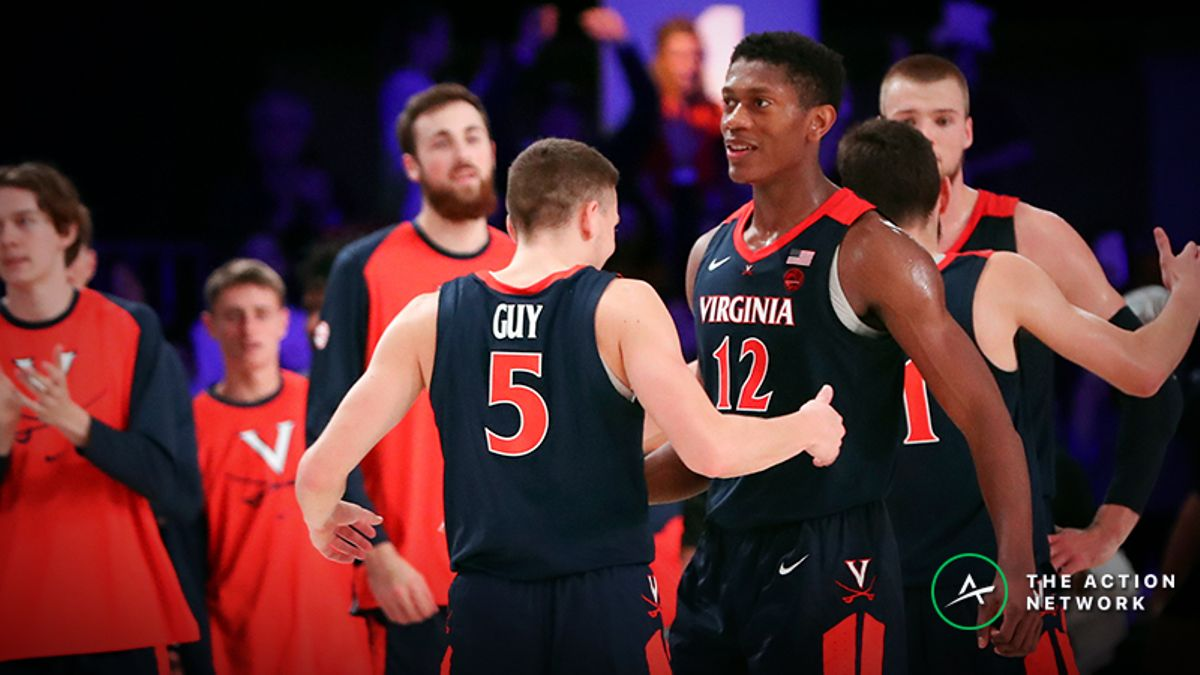 Tuesday College Basketball Betting: How to Approach Wake Forest-Virginia, San Diego State-Fresno State article feature image