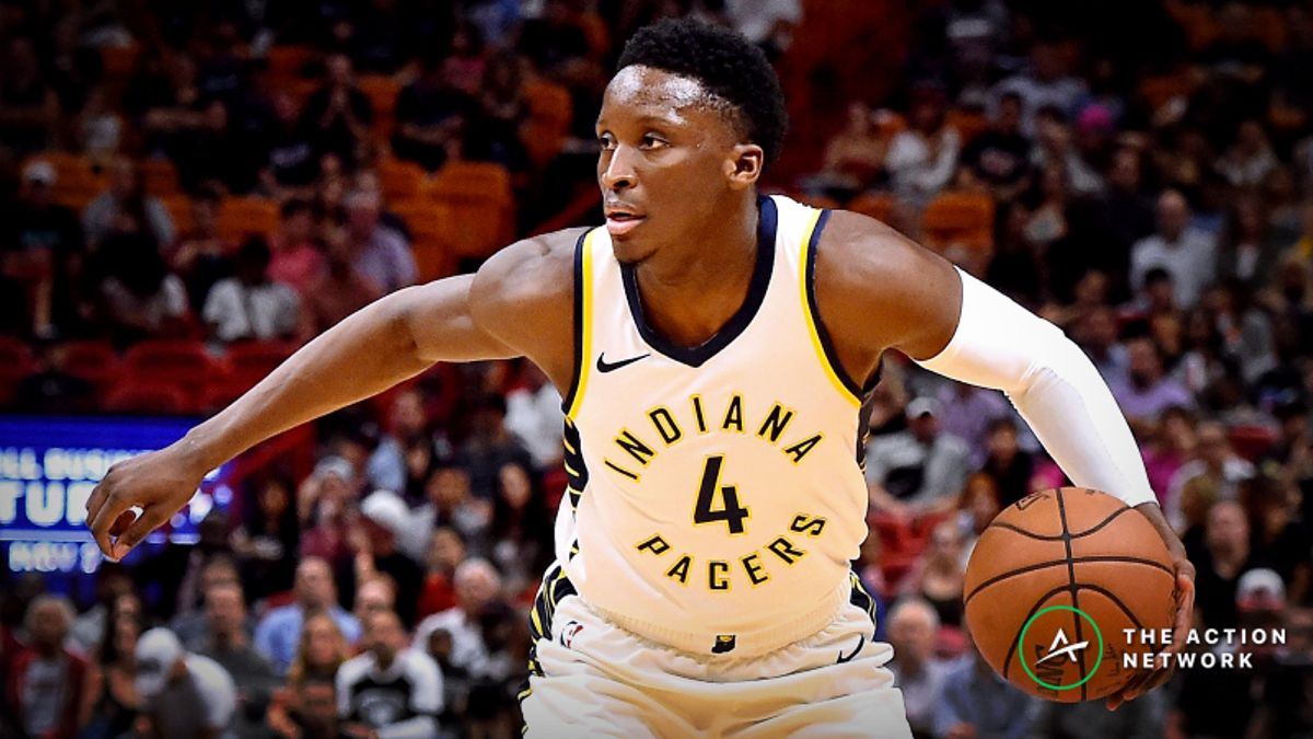 NBA Expert Picks: Our Staff's Favorite Bets for Raptors-Pacers, 3 Other Wednesday Games article feature image
