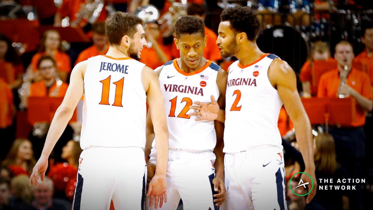 Virginia vs. Texas Tech Betting Picks: Our Staff's 6 Favorite Plays for 2019 National Championship Game article feature image