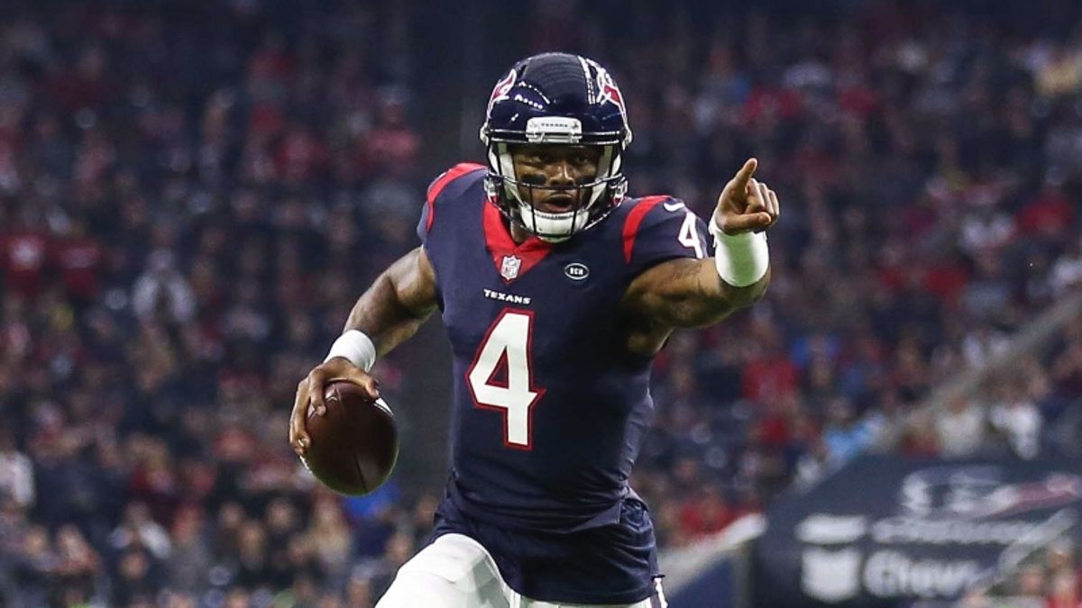 Deshaun Watson Fantasy Football Rankings, 2019 Projections, Analysis, More article feature image