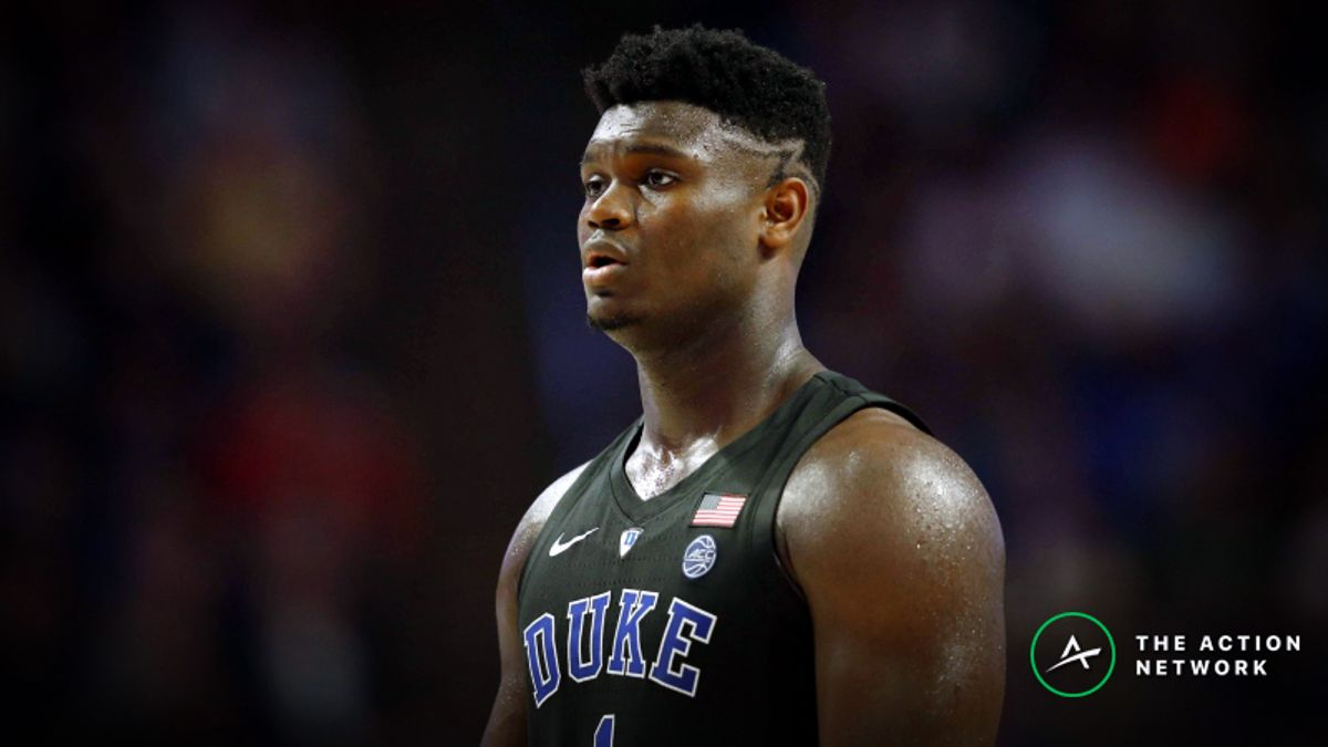 Nike Execs Discussed Paying Zion Williamson and Romeo Langford $55K+, Court Filing Alleges article feature image