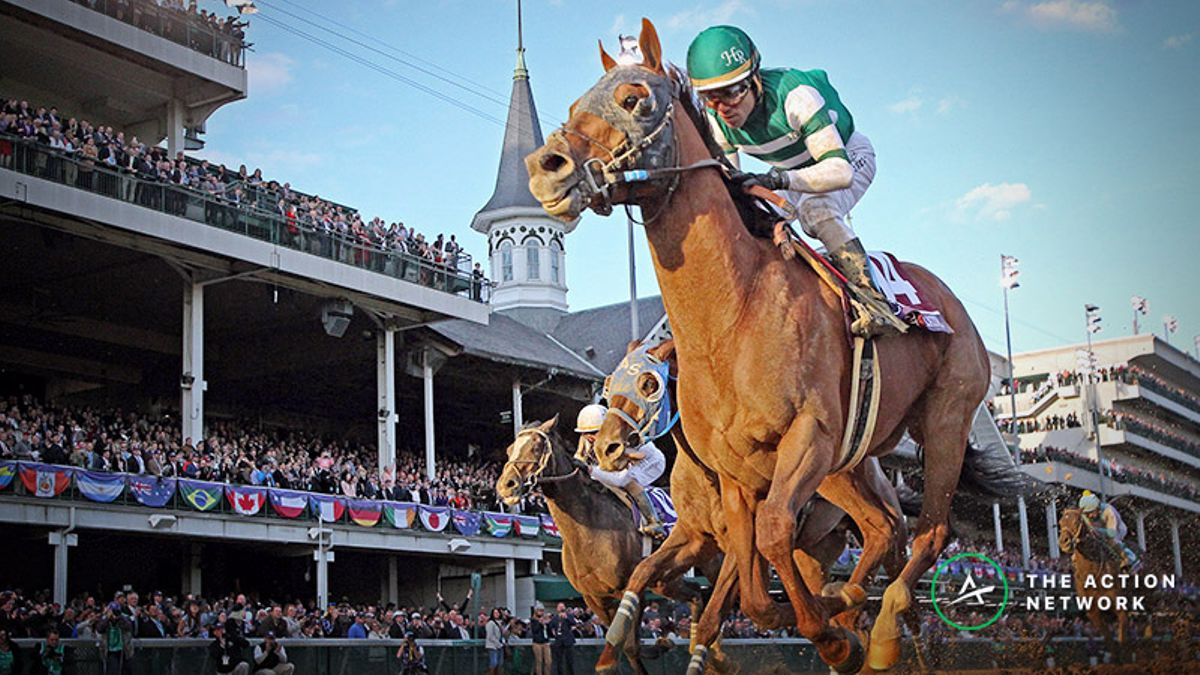 BlackJack and Lo Duca's Pegasus World Cup Betting Guide article feature image