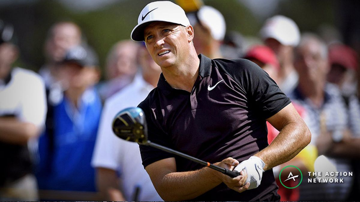 Waste Management Phoenix Open: Bet on Ball-Strikers at TPC Scottsdale article feature image