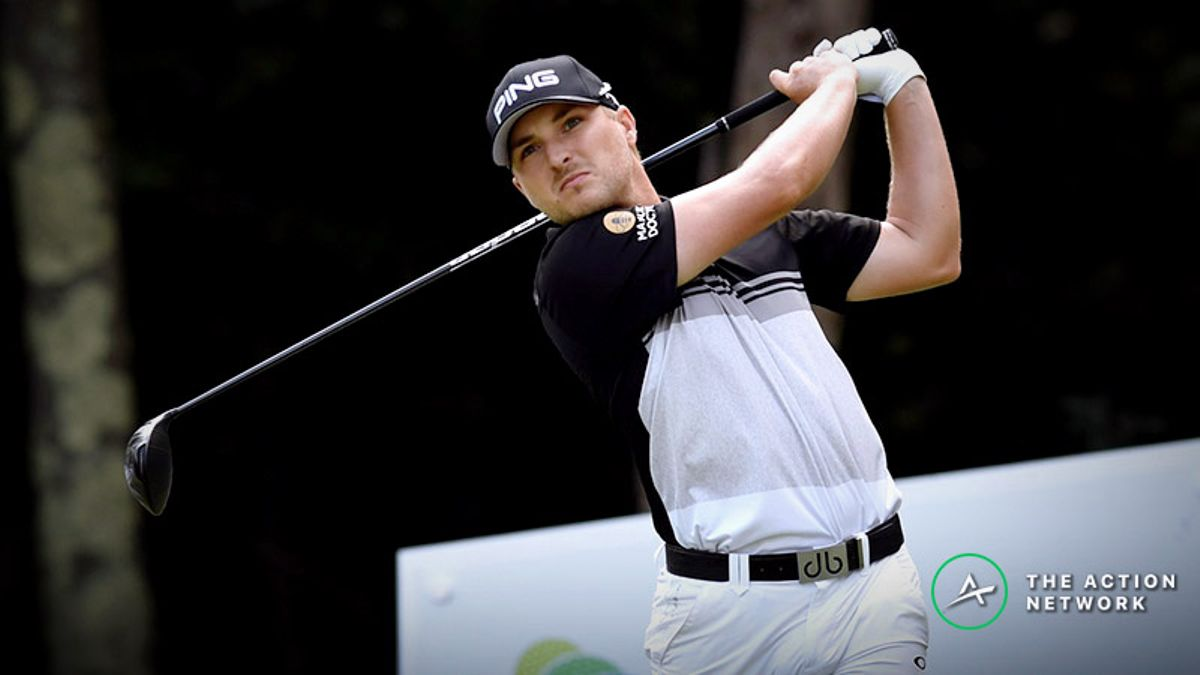 Freedman: 3 Favorite Golfer Matchups for 2019 RBC Canadian Open article feature image