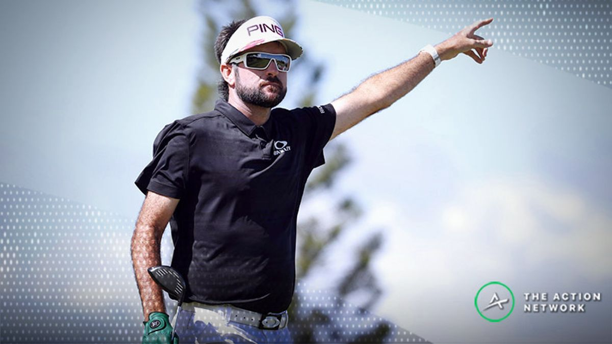 Sony Open Betting Guide: Should You Back Bubba Watson at Waialae? article feature image