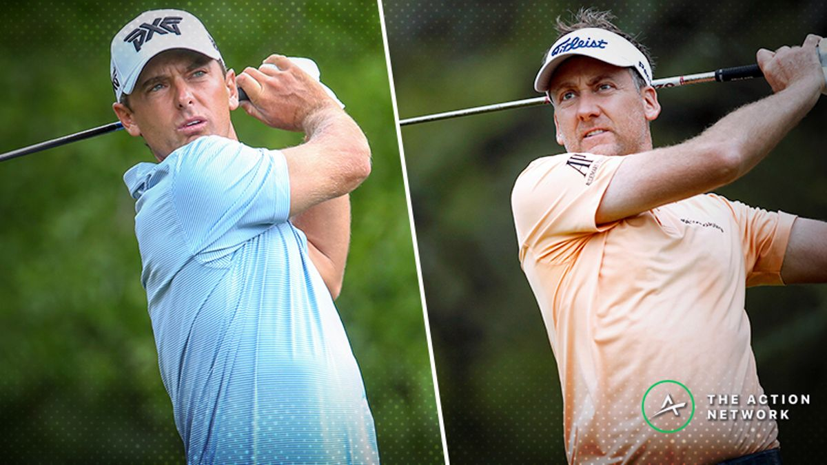 Freedman's Favorite Prop Bet (Jan. 2): Charles Howell III vs. Ian Poulter article feature image