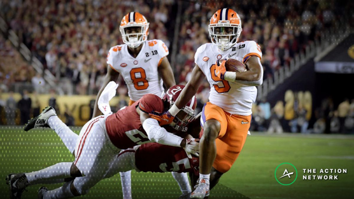Every Bad Betting Beat From Clemson-Alabama article feature image