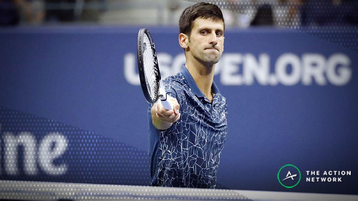 2019 Australian Open Betting Preview: Can Anybody Beat Novak Djokovic? article feature image