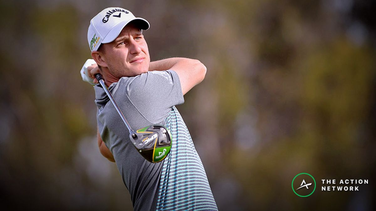 Sobel: My Favorite Matchup Bets for the Waste Management Phoenix Open article feature image