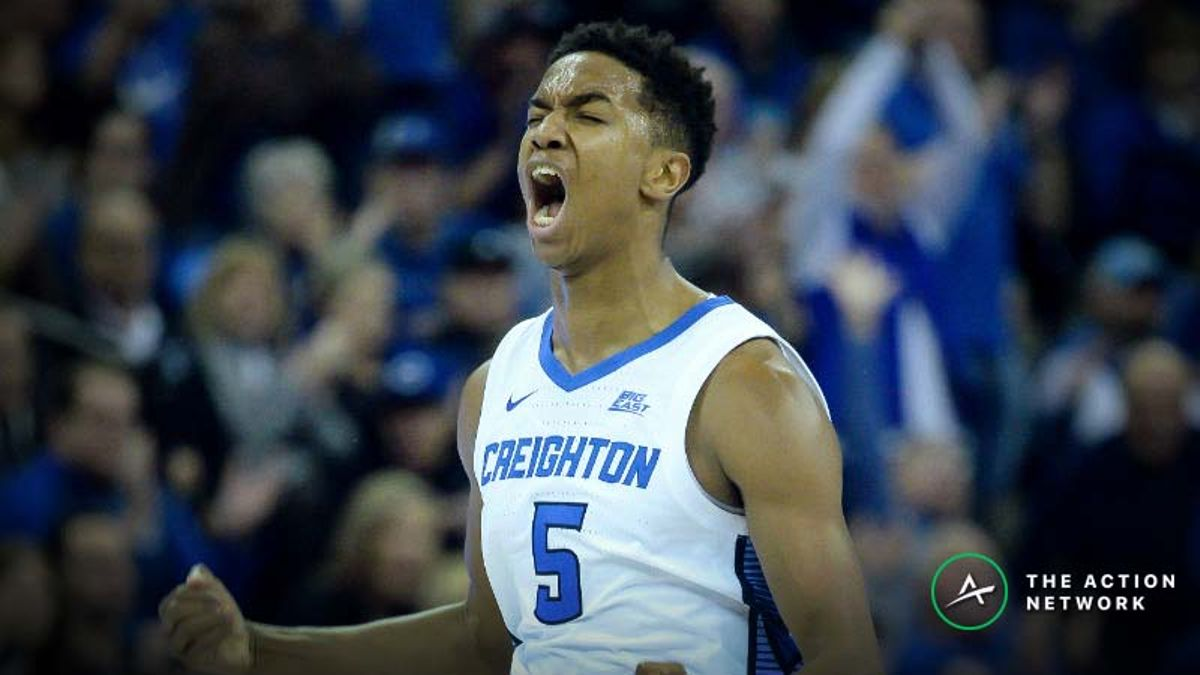 Friday College Basketball Betting: How to Approach Butler-Creighton, Brown-Yale article feature image