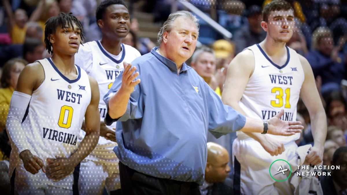 CBB Sharp Report: Pros Betting West Virginia-TCU, 3 Other Tuesday Games article feature image