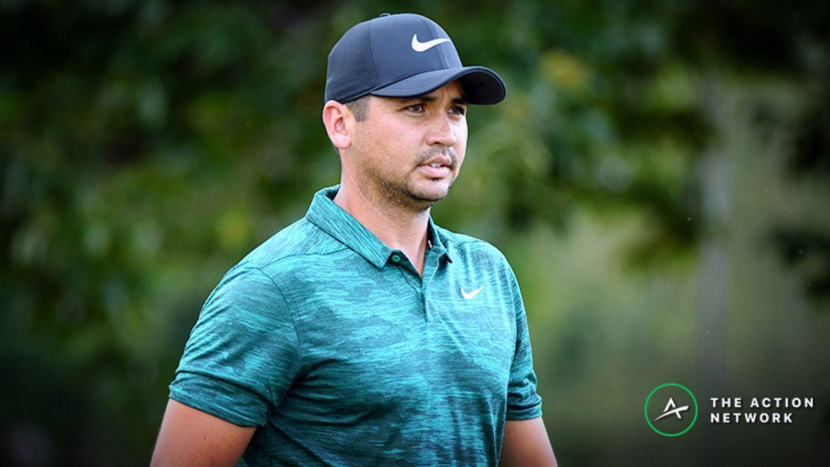 Freedman's Favorite PGA Round 1 Matchup (Jan. 24): Jon Rahm vs. Jason Day article feature image
