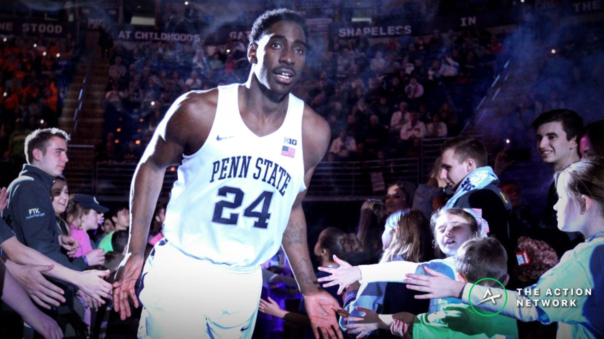CBB Sharp Report: Pros Betting Purdue-Penn State, Two Other Games article feature image