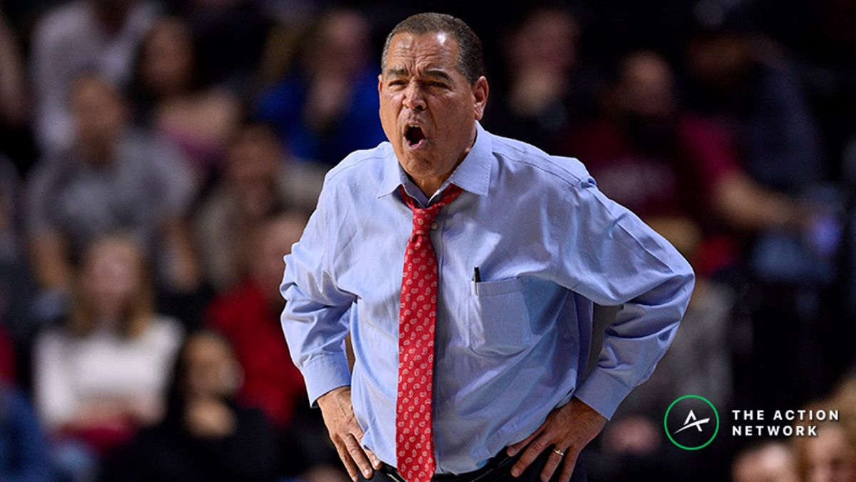 Easiest Bet of the NCAA Tournament? Vegas Bettors Loading up on Houston Over Ohio State article feature image