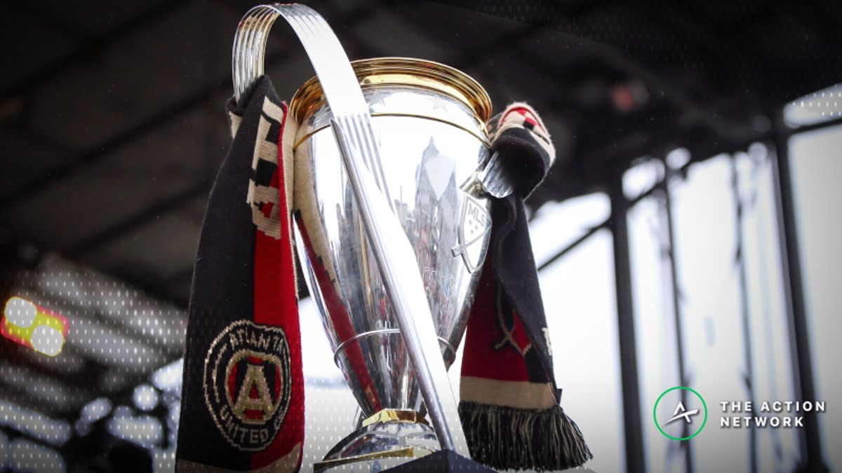 2019 MLS Cup Odds: Atlanta United Favorites to Repeat as Champions article feature image