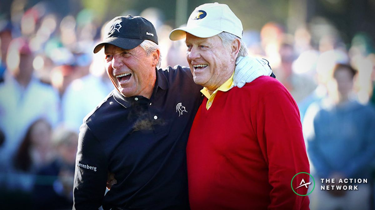 The Best Golf Gambling Stories From the Game's Biggest Legends article feature image