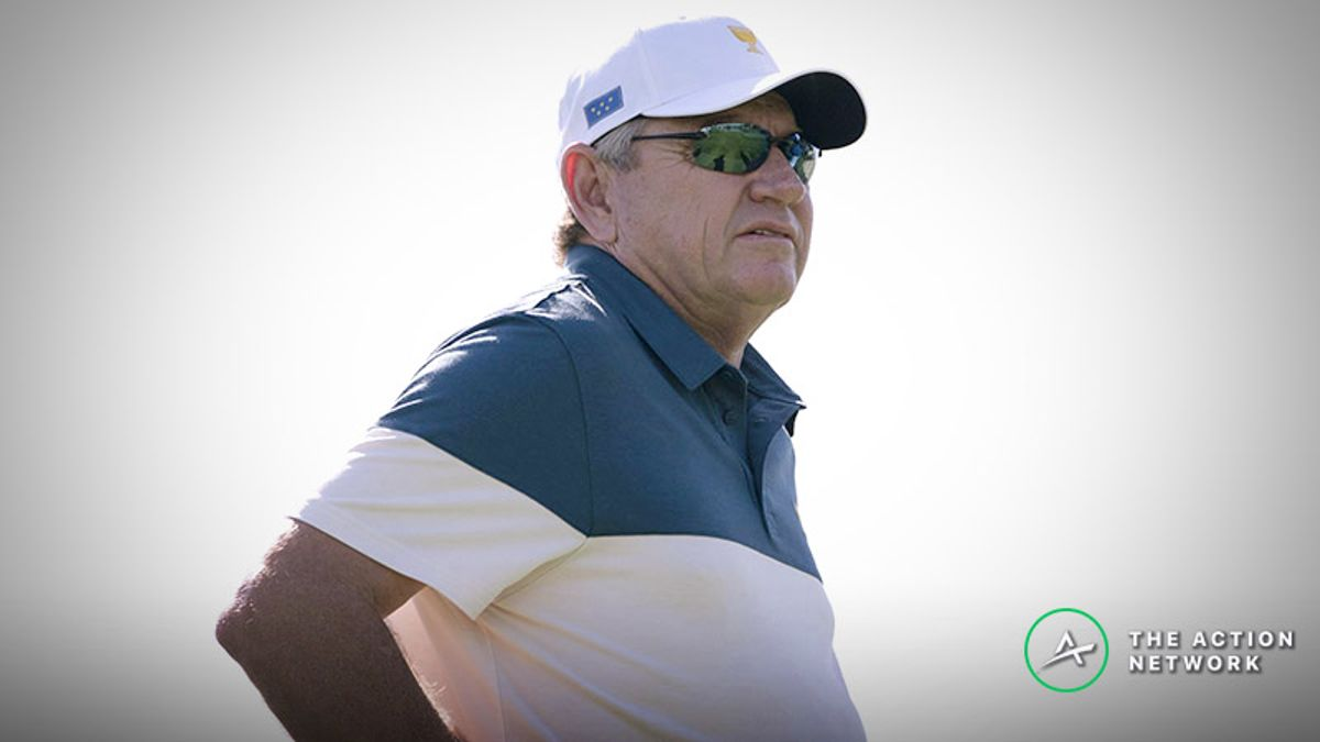 Nick Price's Favorite Golf Gambling Story: A Longshot to Remember article feature image