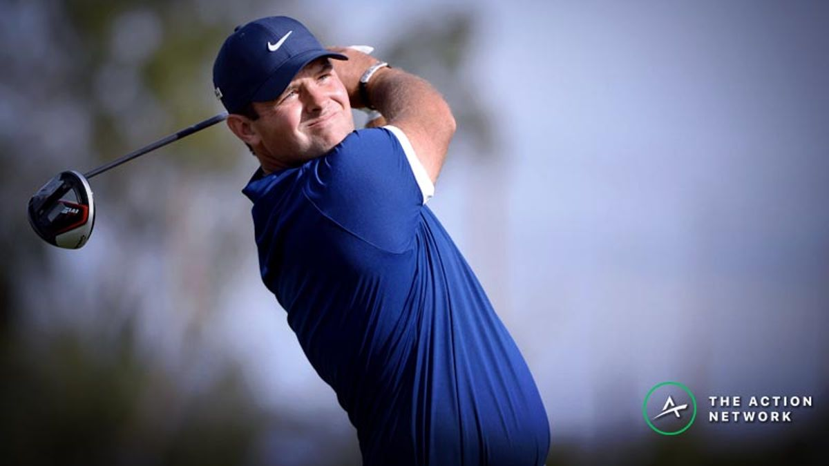Sobel's Farmers Insurance Open Matchup Bets: Take the Guy With a Bigger Chip on His Shoulder in Round 3 article feature image