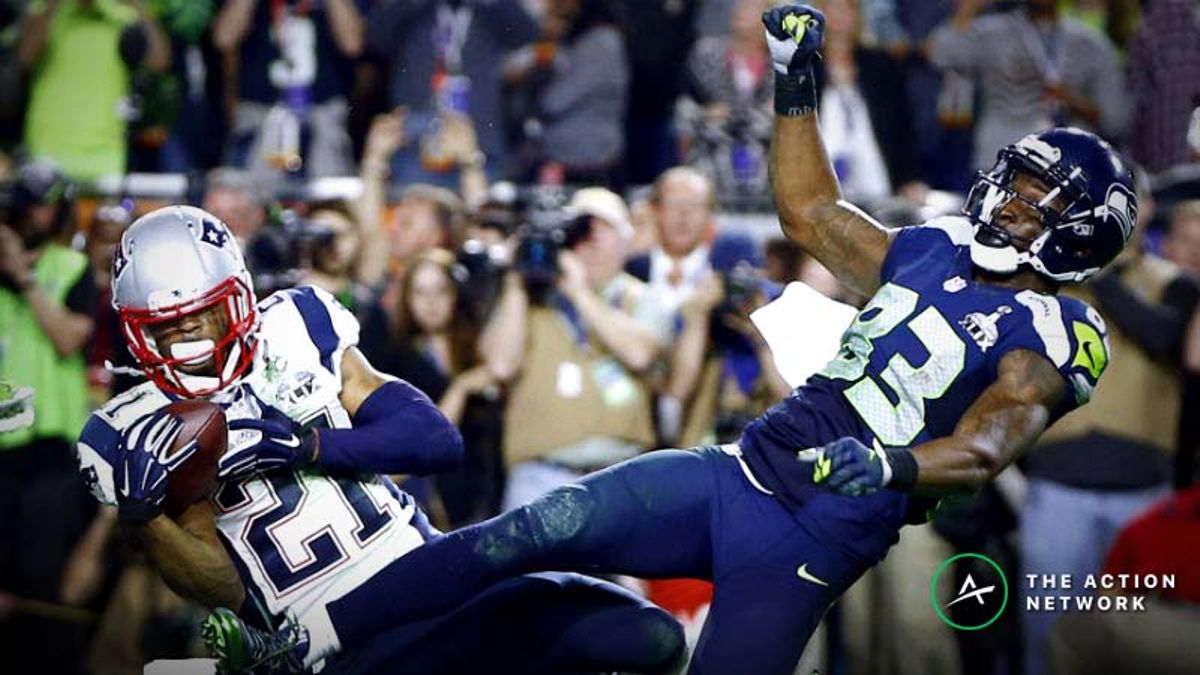 Millman: How Charles Barkley's $800K Win Started a Super Bowl Trend article feature image