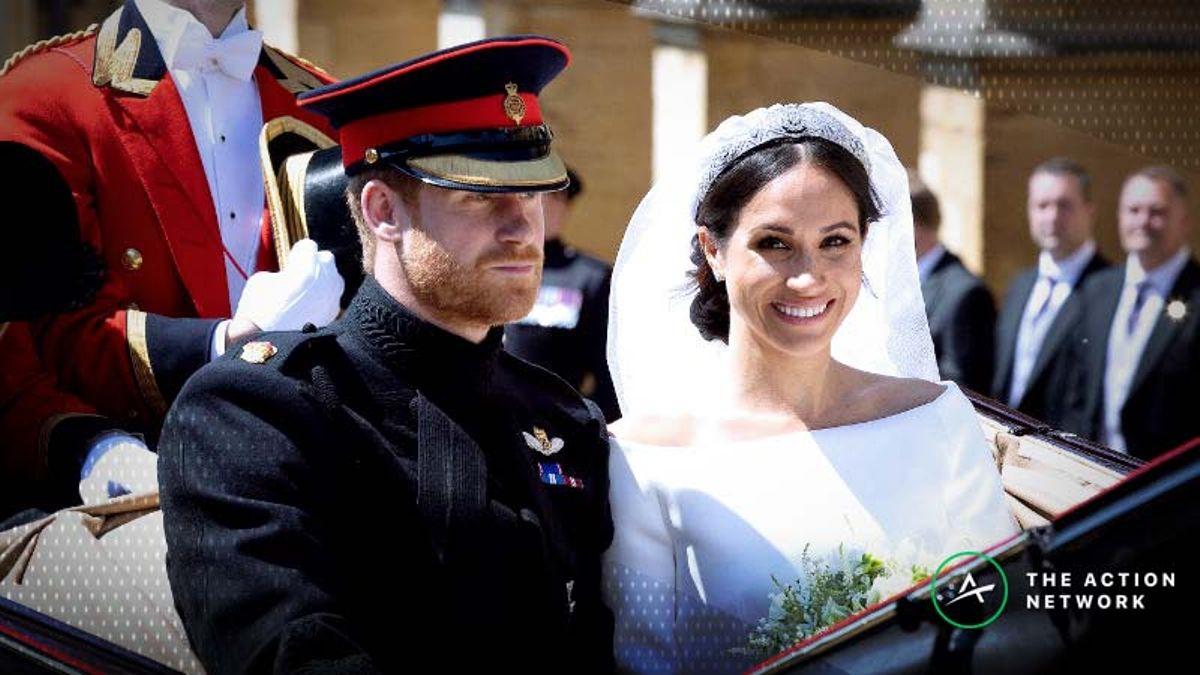 Freedman's Favorite Celebrity Prop Bet (Jan. 14): Gender of Prince Harry & Meghan Markle's Baby article feature image