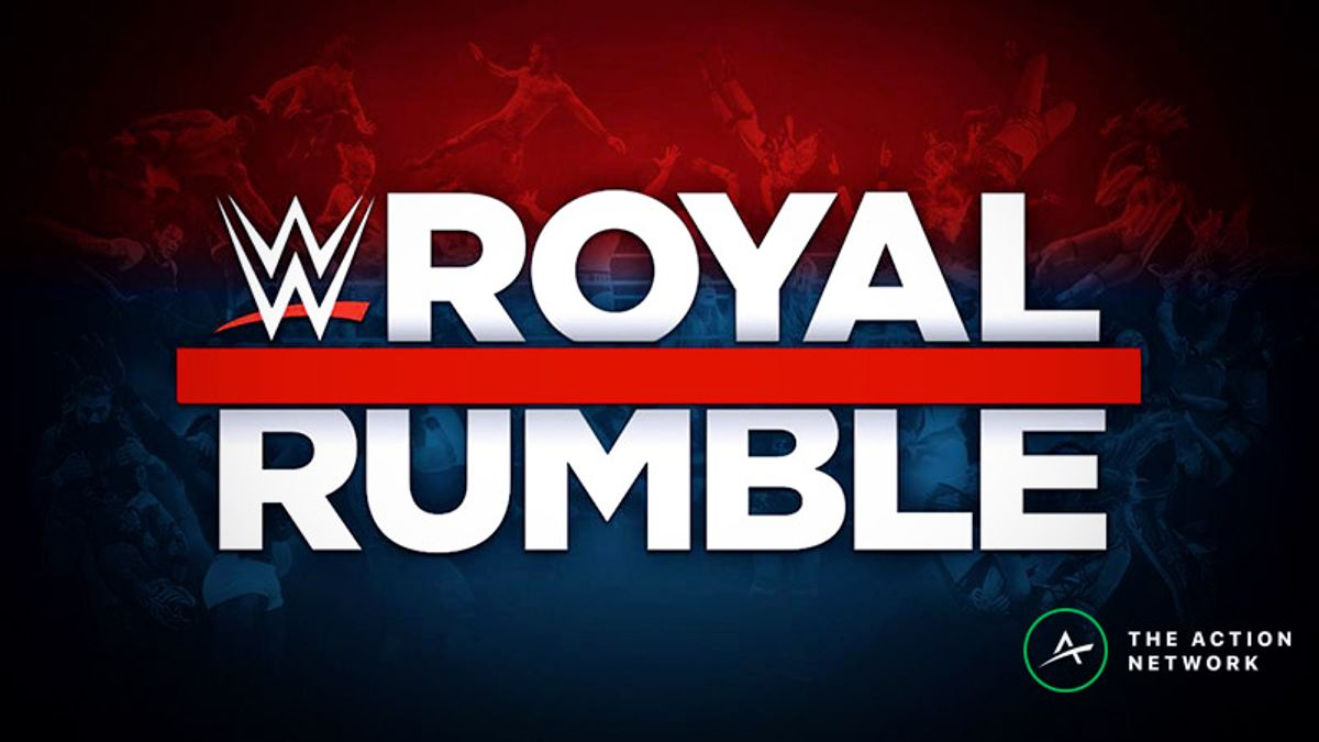 WWE Royal Rumble Betting Preview: Banks, Balor and Burn It Down article feature image