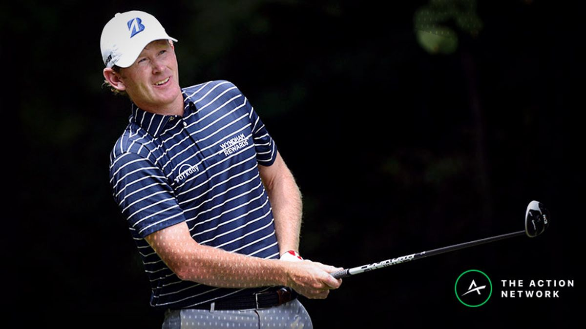 Brandt Snedeker 2019 PGA Championship Betting Odds, Preview: Distance Will Be an Issue article feature image