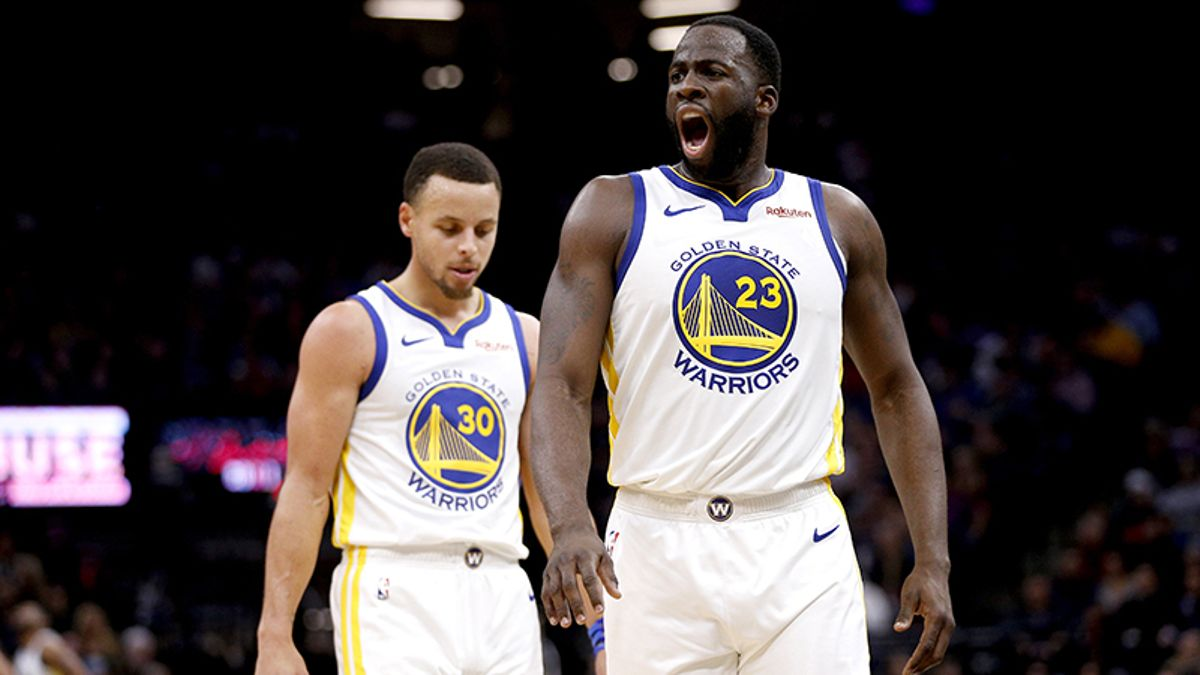 Blowouts and Boredom: The Story of the 2018-19 Warriors … And What's Next article feature image