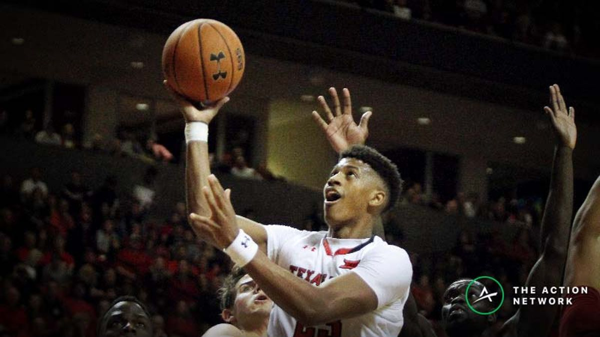 Betting TCU-Texas Tech: Has Market Overreacted to Red Raiders' Struggles? article feature image