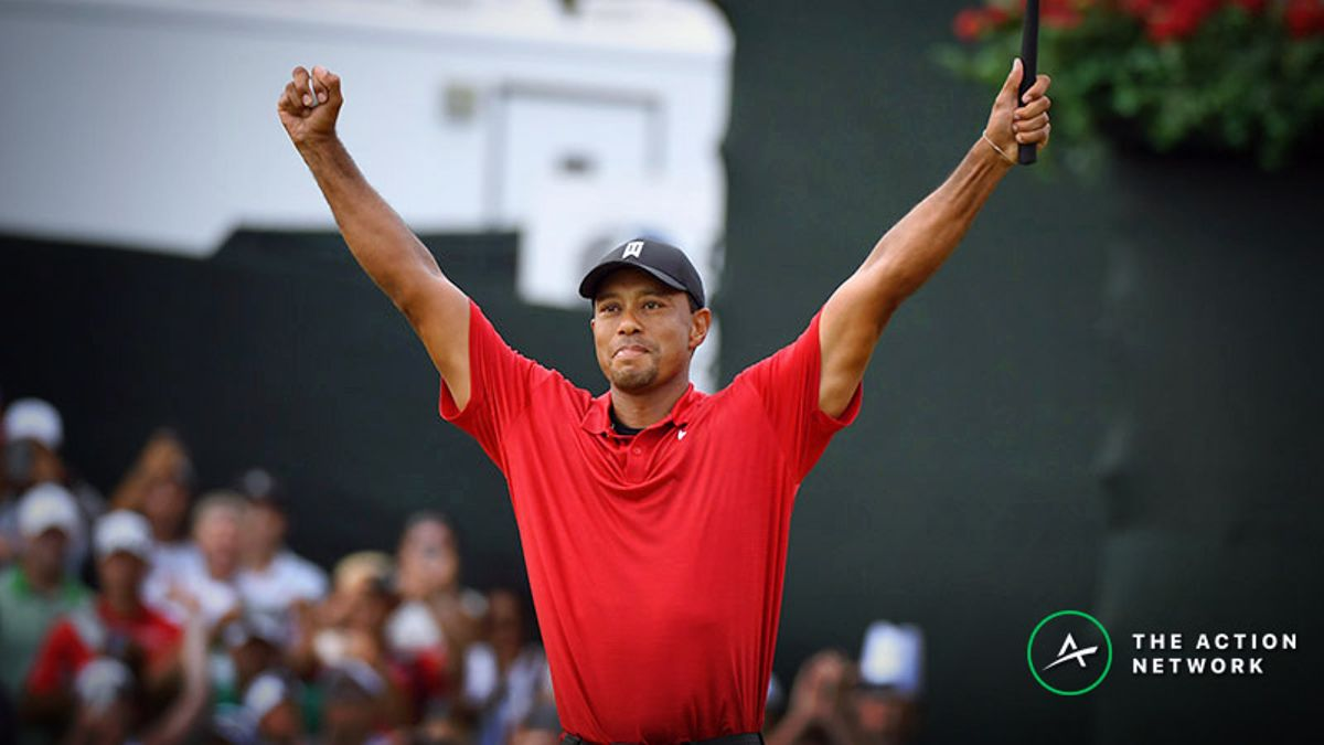 Tiger Woods Season Preview: What to Expect from Golf's Most Unpredictable Player article feature image