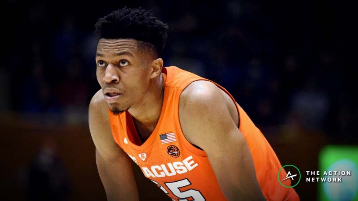 Wednesday College Basketball Betting Previews: Missouri-Auburn, Syracuse-Boston College article feature image