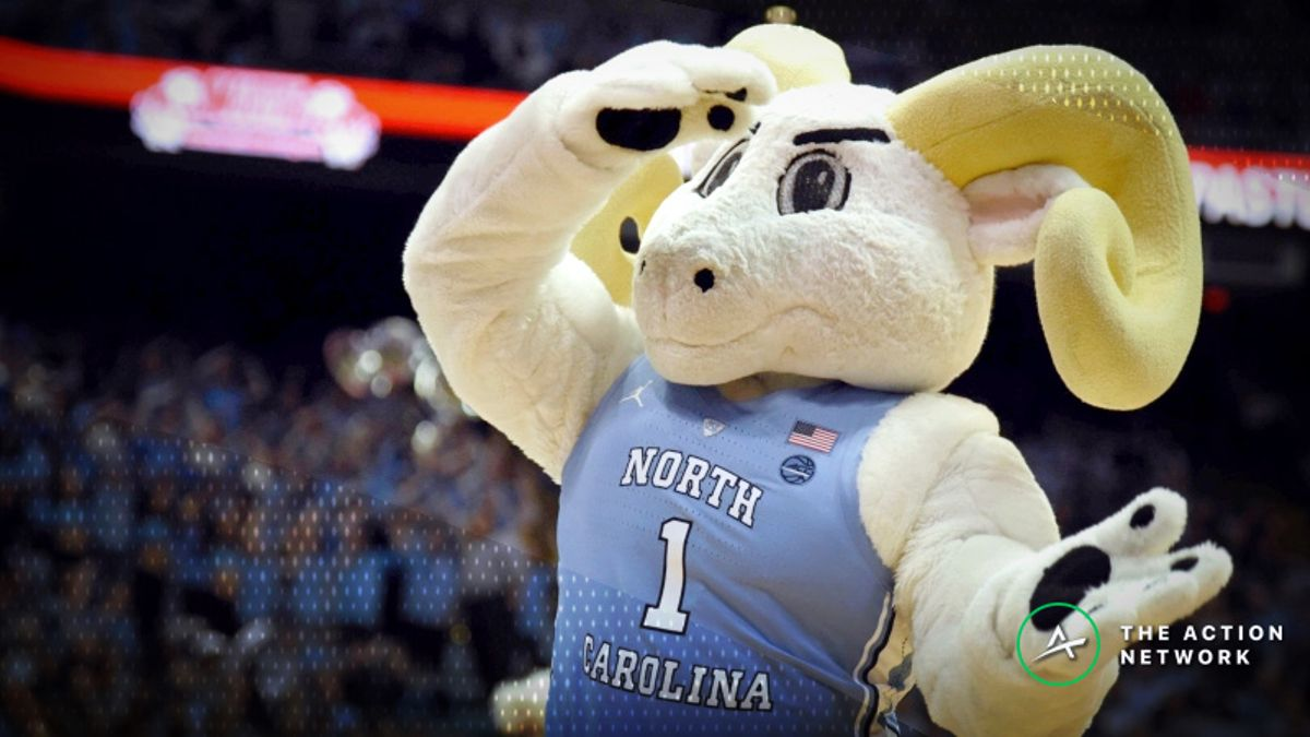 CBB Sharp Report: Wiseguys Betting UNC-Pittsburgh, 2 Other Saturday Games article feature image
