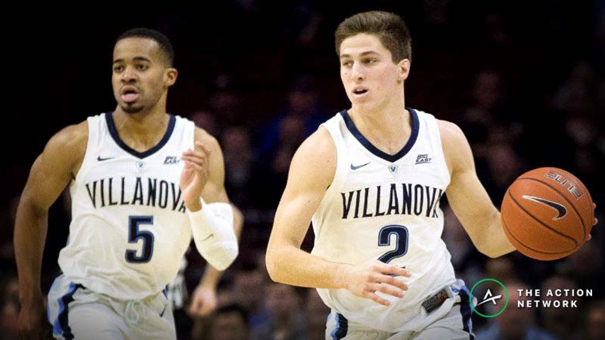 Wednesday's College Basketball Betting Previews: Villanova-DePaul, Creighton-St. John's article feature image