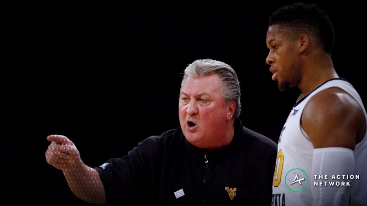 College Basketball Betting Previews: Virginia-Virginia Tech, Kansas State-West Virginia article feature image