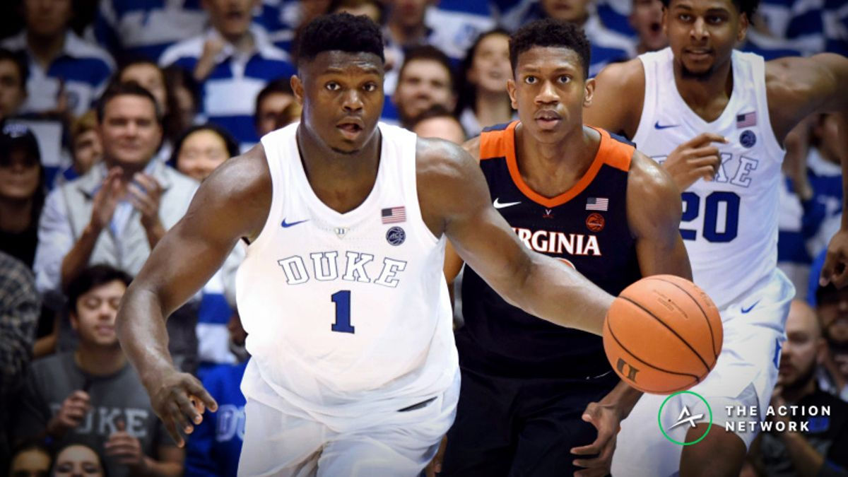 CBB Sharp Report: Pros Betting Pittsburgh-Duke, 2 Other Tuesday Games article feature image