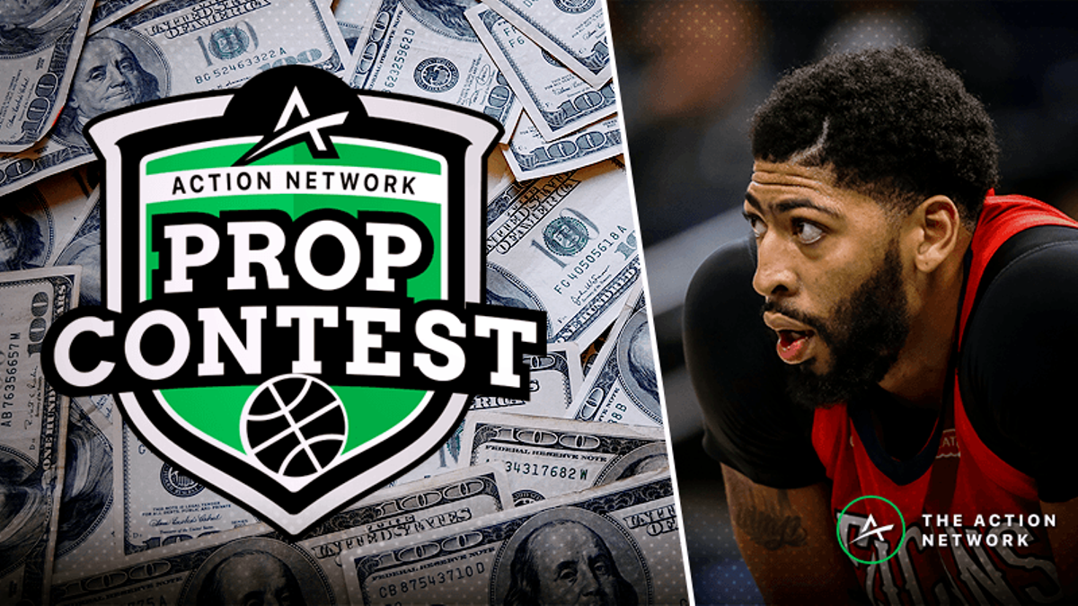 Win $1,000 in Cash: Enter Wob and Moore's FREE NBA Trade Deadline Props Contest article feature image