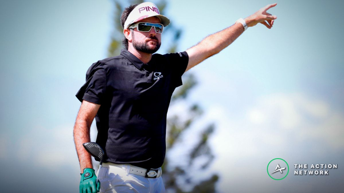 Bubba Watson 2019 PGA Championship Betting Odds, Preview: High Ceiling, Low Floor article feature image